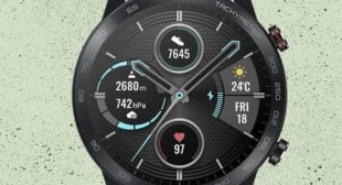 Best smart watch from a UK based store