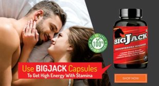 Improve Testosterone Hormones Naturally With Test Booster Capsules