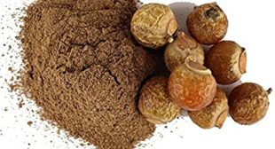 Buy high quality aritha soap nut powder online in UK