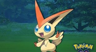 How to Unlock Victini (The Feeling of Victory Quest) in Pokémon Go