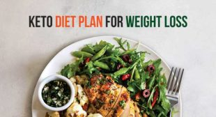 Manage Obesity Safely And Effectively Manner With Keto Diet