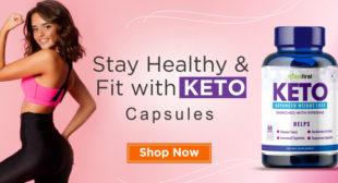 3 Main Reasons To Start Using Keto Diet Pills
