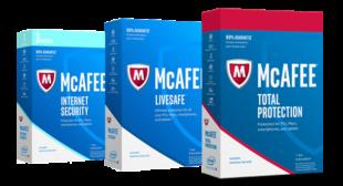 home.mcafee.com account – myaccount