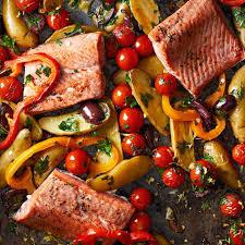 Best Mediterranean Style Fish Recipes