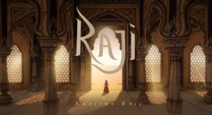 Mediocrity and Myths in Raji: An Ancient Epic
