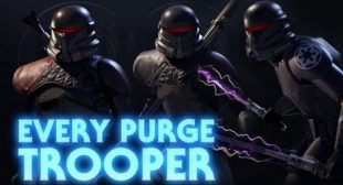 Star Wars Reveals Purge Troopers Were Clones