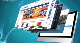 Choose Online Reputed Website Design Agency in Waterford