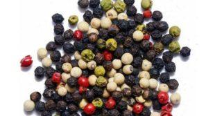 Buy organic Peppercorns online in UK based grocery store