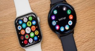 Apple Watch SE vs Samsung Galaxy Watch Active 2: Which Smartwatch Should You Buy – McAfee.com/Activate