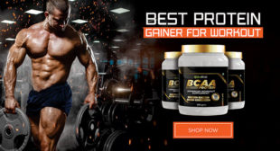 Use BCAA Protein Powder To Get Lean Muscle Mass