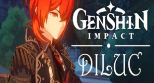 Genshin Impact: How to Acquire Diluc – mcafee.com/activate