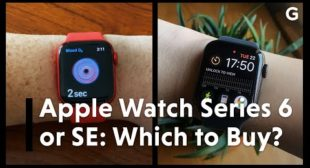 Apple's Watch SE: Why Should You Buy It?