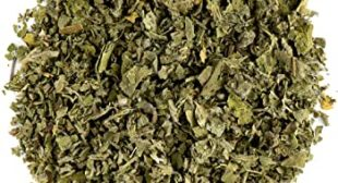 Buy Organic damiana dried leaf online at affordable rate