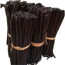 Best quality Madagascar vanilla beans grade A