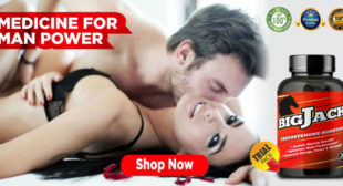 Stay Energetic In Bed With Testosterone Booster Capsules