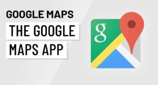 Google Tests a New Car Mode UI for the Google Maps App