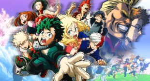 The Misfit of Demon King Academy: The Students from Demon and Hero Academy Fight to the Finish