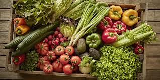 Organic fruits and vegetable suppliers online