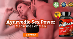 How To Improve Sexual Life Naturally With Ayurvedic Sex Power Capsules?