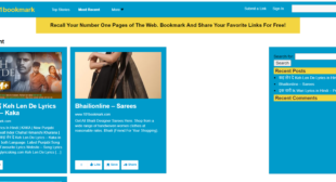 101bookmark !! Bookmark Website For Free