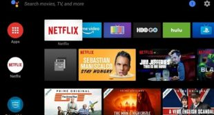 A Guide to Enable the Data Saver Mode on Any Android TV