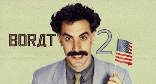 Amazon Spends $80 Million For Borat 2