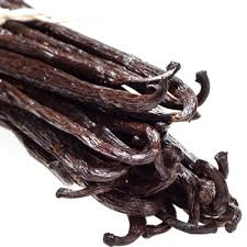 Place order online best quality organic Vanilla beans