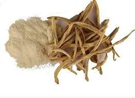 Purchase onlline Natural White musli powder