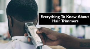 Everything To Know About Hair Trimmers – La Barbera