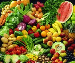 Organic Fruits and Vegetables Distributor