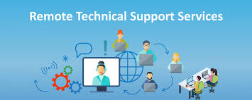 Remote IT Support Outsourcing Services in Auckland