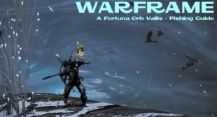 Warframe Fishing Guide: How to Get Started with Spots, Spears, and More