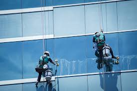 Windows Cleaners, London Charge Different Prices for Residential & Commercial Window Cleaning