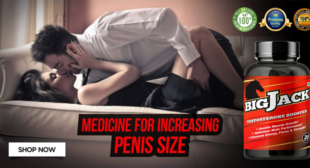 How To Improve Penis With Natural Ways?