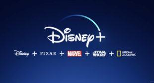 The Struggle of Disney+ for Original Content