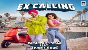 EX CALLING – Rohanpreet Singh