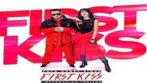 FIRST KISS – Yo Yo Honey Singh