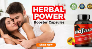 Spice up Your Sex Life With Herbal Sex Power CapsulesGet Endless Energy And Stamina With Male Sex Power Capsules