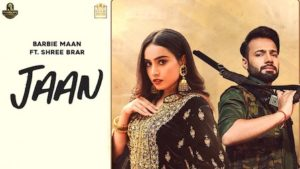 JAAN – Barbie Maan