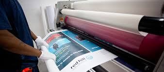 Choose laminating services in Auckland