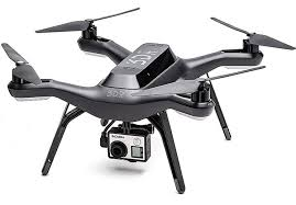 Latest Top Technology Drones With Camera