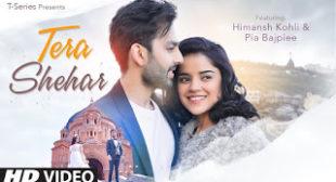 TERA SHEHAR SONG LYRICS – Mohd. Kalam | Amaal Mallik | MSMD LYRICS
