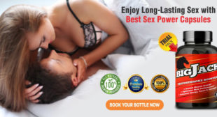 To Get More Love And Romance In Bed Use Sex Power Capsules