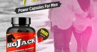 Honeymoon Pack | Power Capsule For Men For Long Time Sex