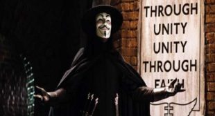 "What Should You Know About That ""V for Vendetta"" Scene?"