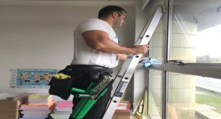 Window Cleaning Services, Kensington Meet Both Commercial & Residential Demands