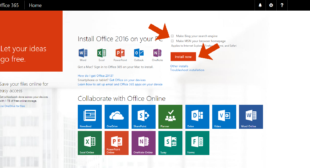 How to Download Office 365 Education? Office.com/setup