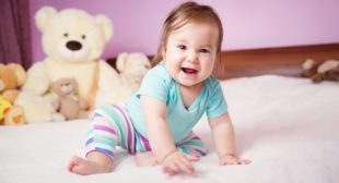 Tripod Position – When Do Babies Start Sitting Up – Mama Daily Dose