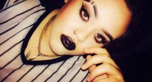 Slit Eyebrow : How To Create Perfect Slit Eyebrow