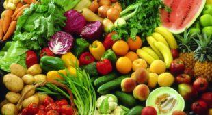 Place order online fresh Fruits and Vegetables Distributor